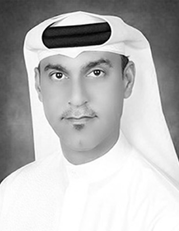 Mr. Jasim Almaeeni