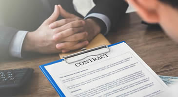 Drafting, Contracts & Agreement